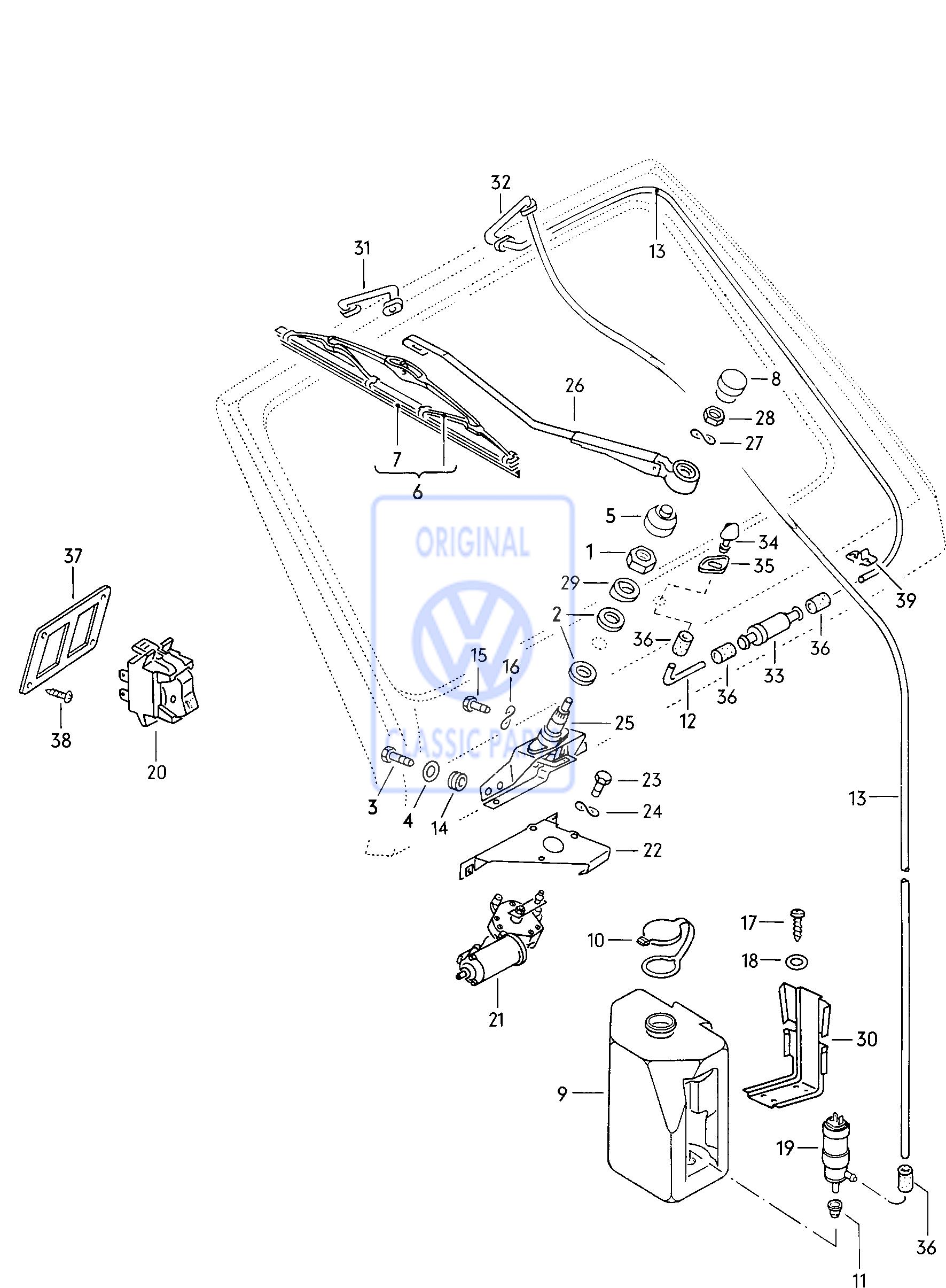 Astounding Touareg Headlight Wiring Diagram Auto Electrical Wiring Diagram Wiring Cloud Genionhyedimohammedshrineorg