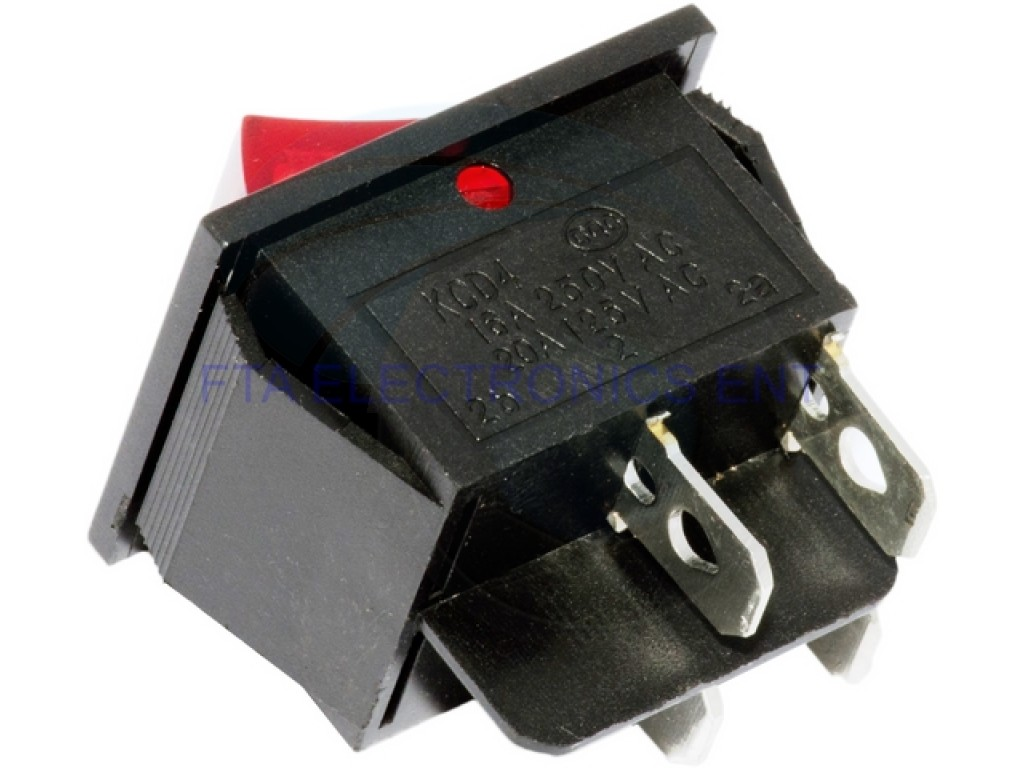 Fg 9539 Wiring A 220v Lighted Rocker Switch Together With Wiring Rocker