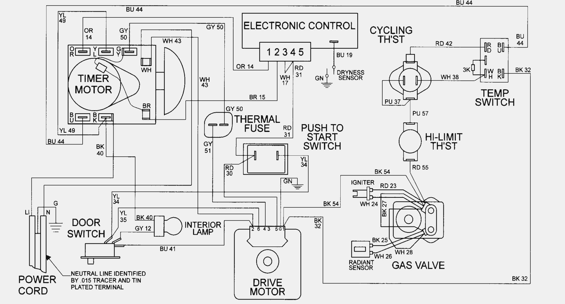 maytag diagrams maytag stove wiring diagrams wiring diagram data  maytag stove wiring diagrams wiring