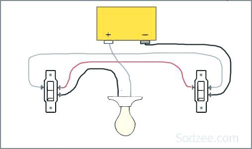 Wx 3800 2 Way Switch Diagram Nz