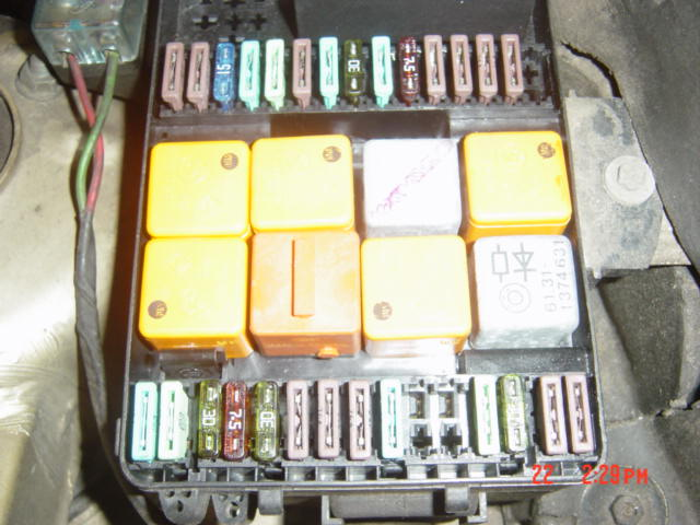 FZ_3390] 1985 Bmw 325E Fuse Box Diagram Wiring DiagramXrenket Brom Usly Umng Nedly Magn Boapu Mohammedshrine Librar Wiring 101
