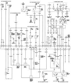 Miraculous 1976 Cadillac Eldorado Wiring Diagrams Light Wiring Diagram Data Wiring Cloud Hemtegremohammedshrineorg