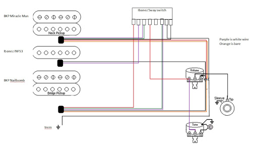 Zy 0132 For Additionally 5 Way Switch Wiring Diagram Also 5