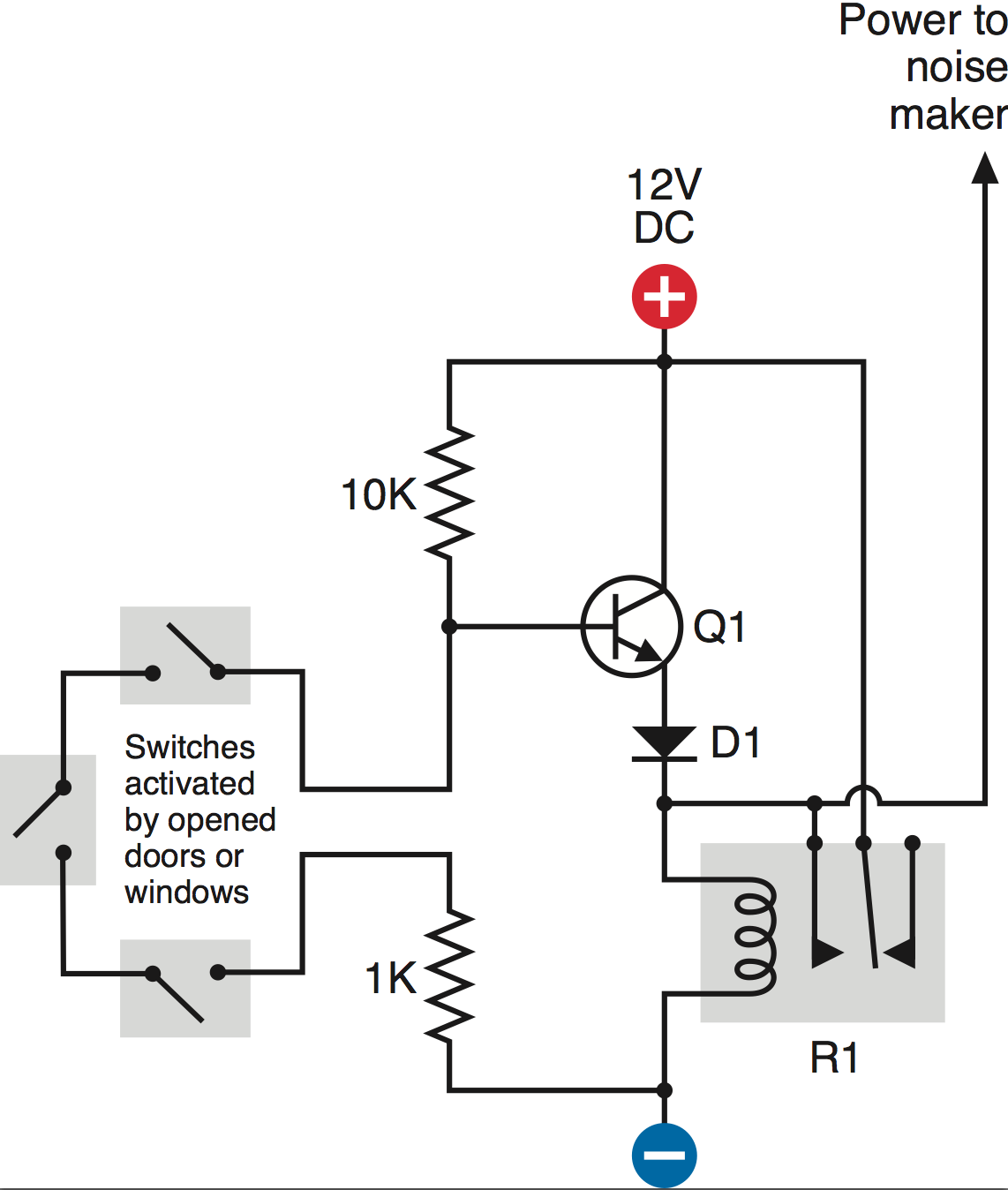 Fine Problems Getting Npn Bipolar Transistor To Switch On Electrical Wiring Cloud Domeilariaidewilluminateatxorg