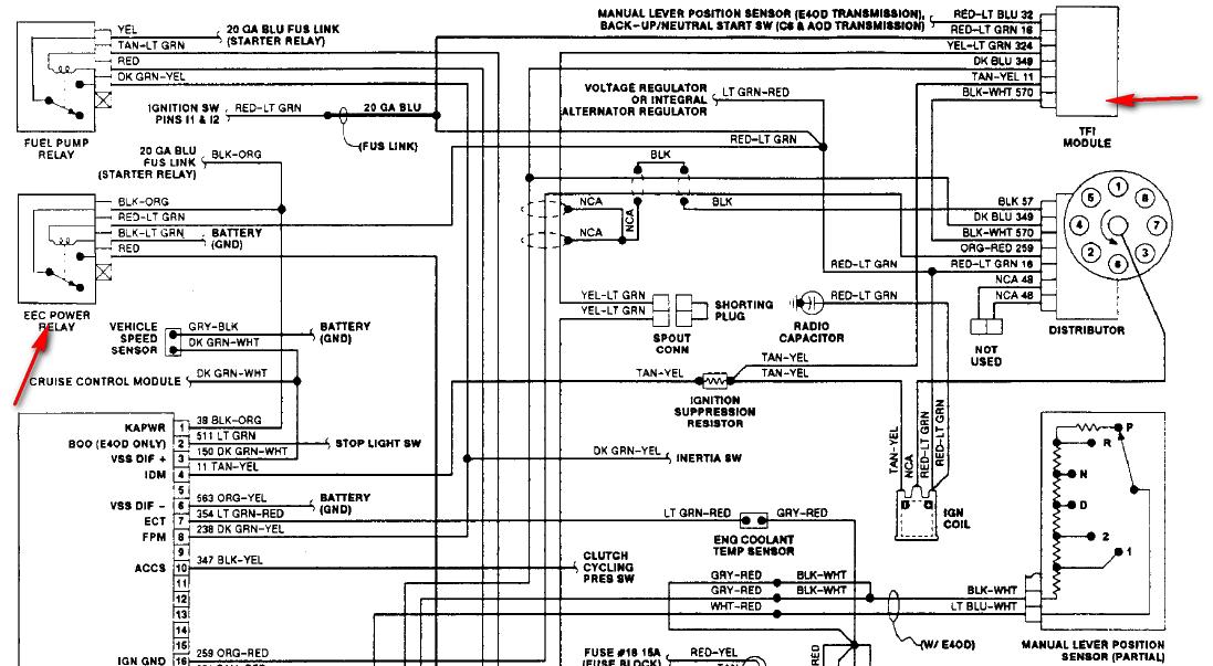 [ZHKZ_3066]  HT_6773] 351 Cleveland Distributor Wiring Diagram Free Diagram   Chevy Transmission Wiring Diagram 460      Momece Papxe Mohammedshrine Librar Wiring 101