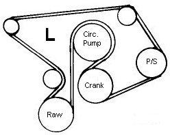 chevrolet 350 serpentine belt diagrams em 6483  5 7 350 chevy engine diagram  em 6483  5 7 350 chevy engine diagram