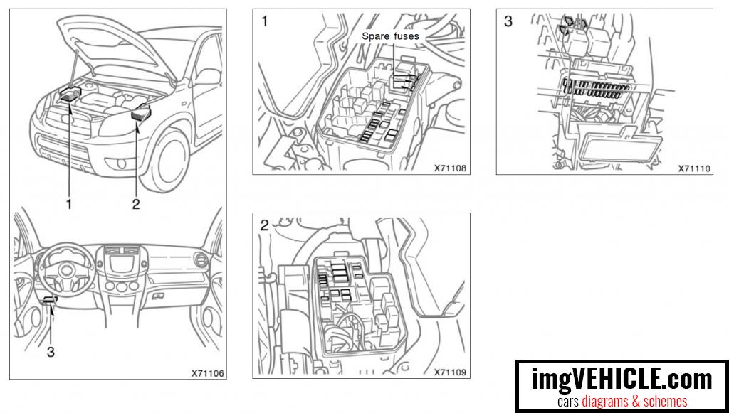 Terrific 2006 Toyota Rav4 Engine Diagram Wiring Diagram Data Schema Wiring Cloud Eachirenstrafr09Org