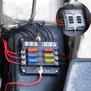 chevy volt fuse box hy 1795  wiring diagram as well as 12 volt marine fuse block  wiring diagram as well as 12 volt