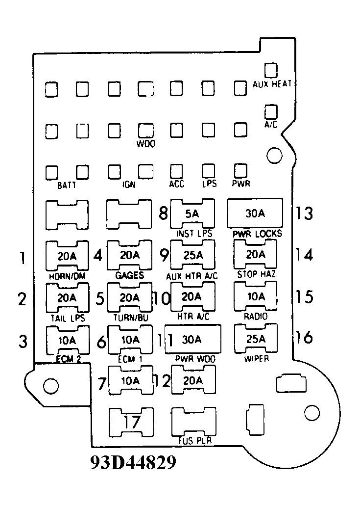 89 corvette fuse box 89 gm fuse box e3 wiring diagram  89 gm fuse box e3 wiring diagram
