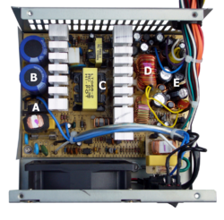 Excellent Switched Mode Power Supply Wikipedia Wiring Cloud Hemtshollocom