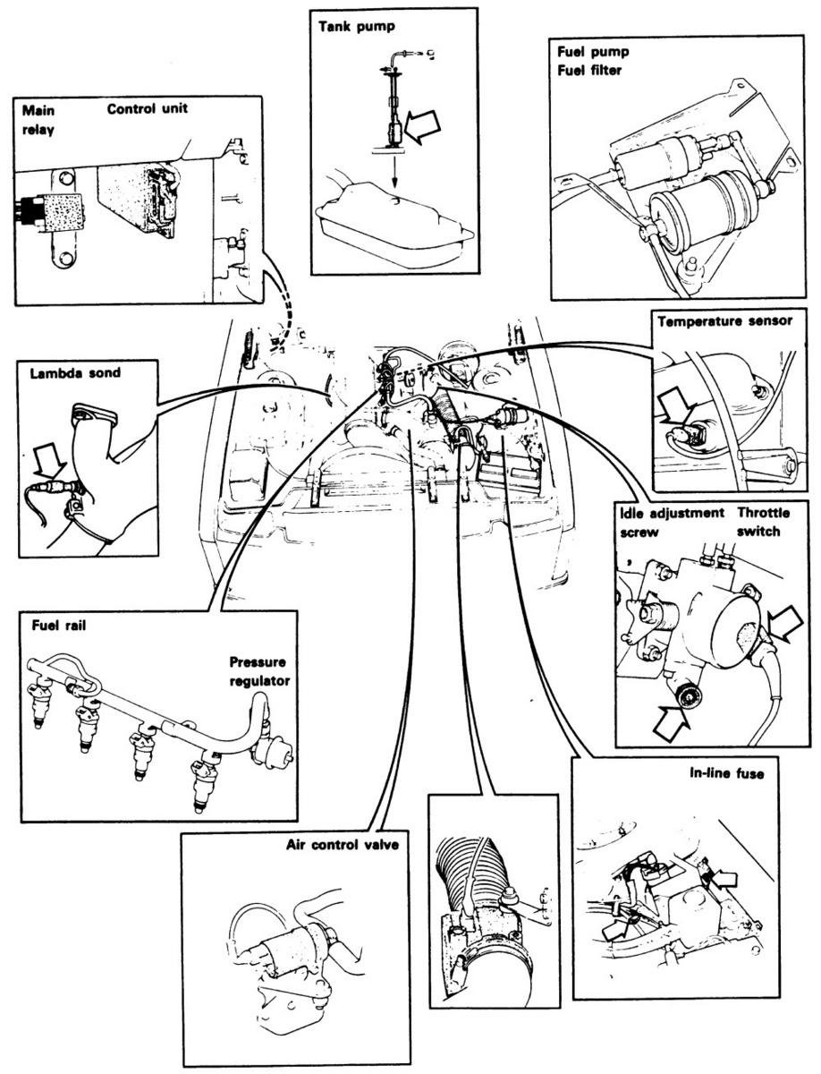 300zx radio diagram st 7609  volvo 740 radio wiring diagram  st 7609  volvo 740 radio wiring diagram