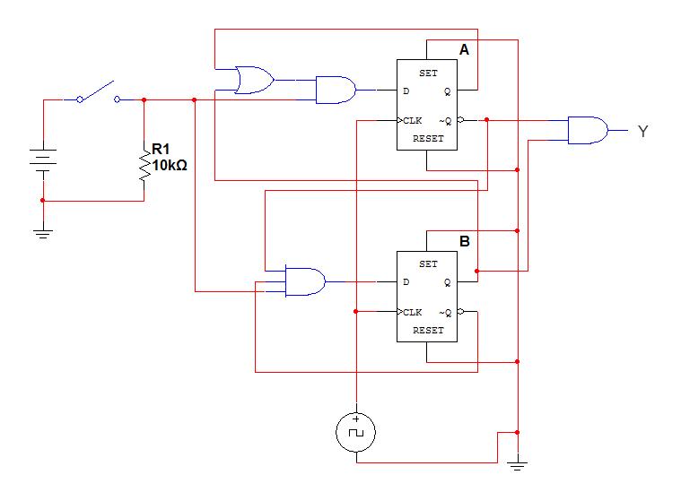 Fine Jk Flip Flop Logic Diagram Also Jk Flip Flop Also Flip Flop Circuit Wiring Cloud Onicaxeromohammedshrineorg