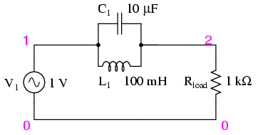 Awesome Frequency Ac Circuit Parallel Resonant Band Stop Filter Wiring Cloud Uslyletkolfr09Org