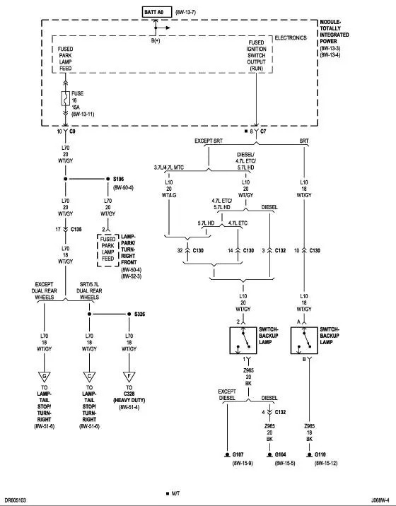 Magnificent 99 Dodge Ram Trailer Wiring Diagram Basic Electronics Wiring Diagram Wiring Cloud Cranvenetmohammedshrineorg