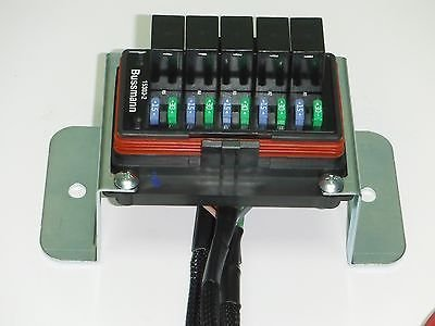 universal automotive fuse box ox 6020  12v fuse box download diagram  ox 6020  12v fuse box download diagram
