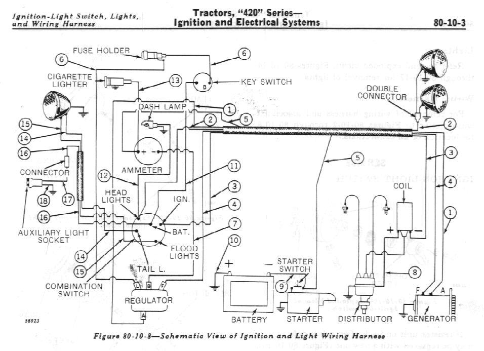 deisel ford 3000 ignition wiring diagram jd 4320 wiring diagram wiring diagram data  jd 4320 wiring diagram wiring diagram