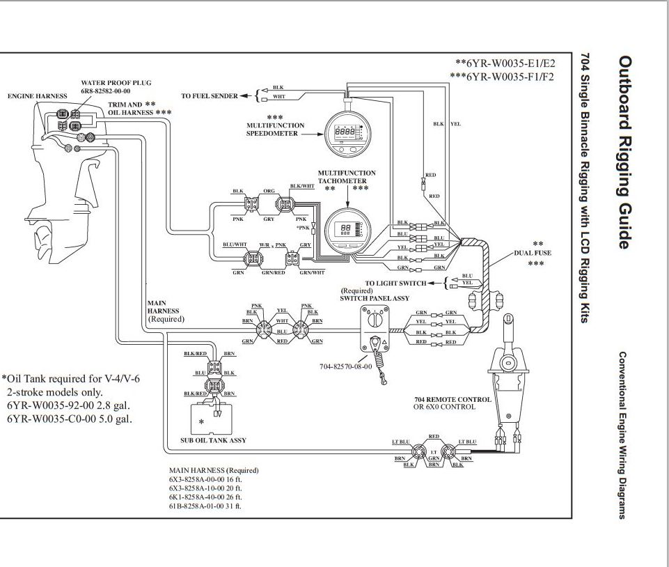 yamaha 704 wiring diagram - wiring diagram instruct -  instruct.cfcarsnoleggio.it  cfcarsnoleggio.it