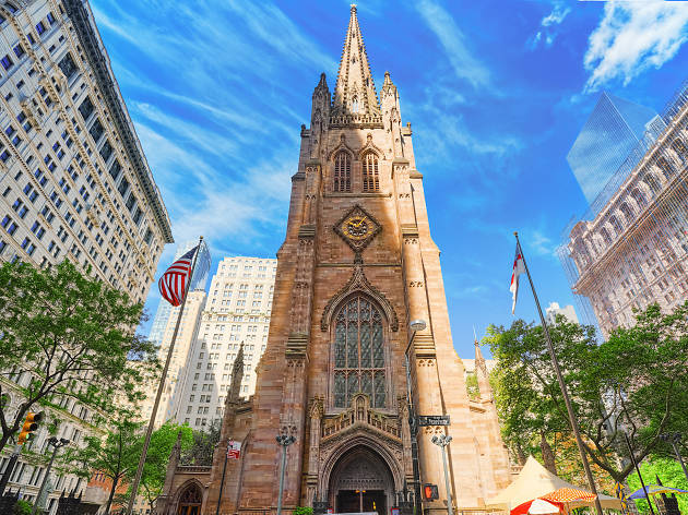 Excellent Most Beautiful Nyc Buildings You Have To See Before You Die Wiring Cloud Grayisramohammedshrineorg