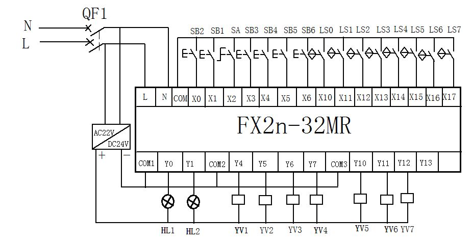 plc wiring schematic - toyota.board4.gua-treppen.de  diagram source