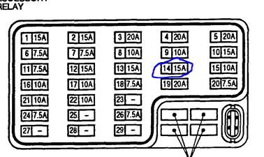 97 Nissan Sentra Fuse Box Diagram 1972 Chevelle Wiring Diagram Free Delco Electronics Sampwire Jeanjaures37 Fr
