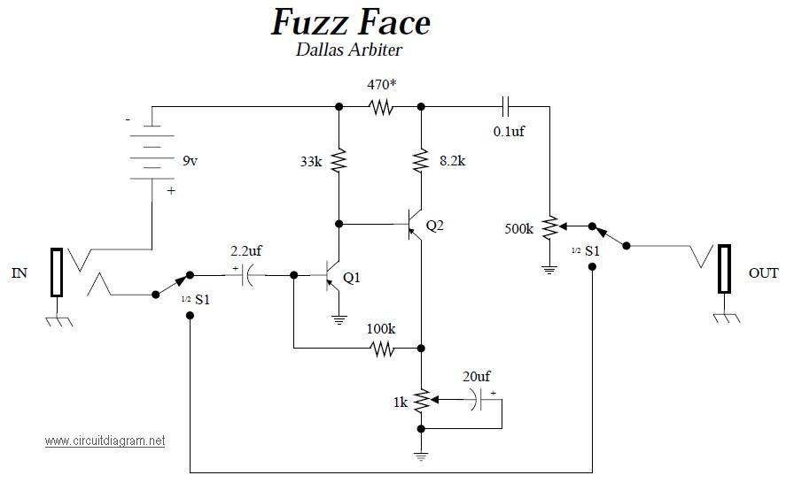 GY_9560] Fuzz Face Wiring DiagramBedr Targ Eumqu Embo Vish Ungo Sapebe Mohammedshrine Librar Wiring 101