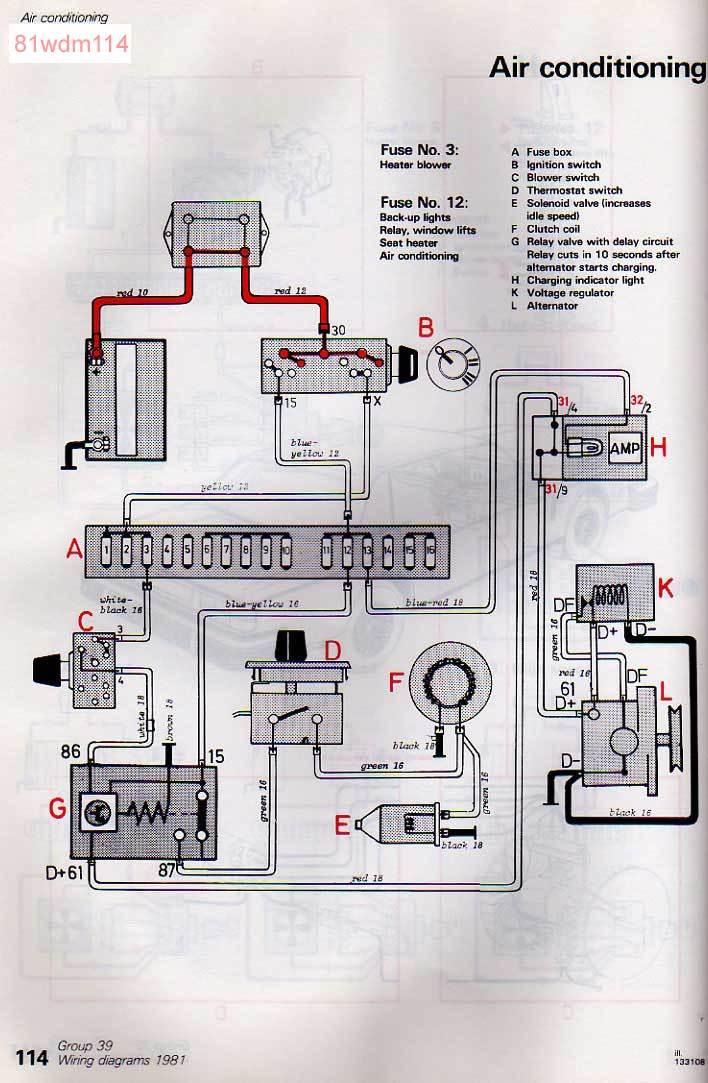 xw1108 volvo 240 wiring diagram on 1991 volvo 240 stereo