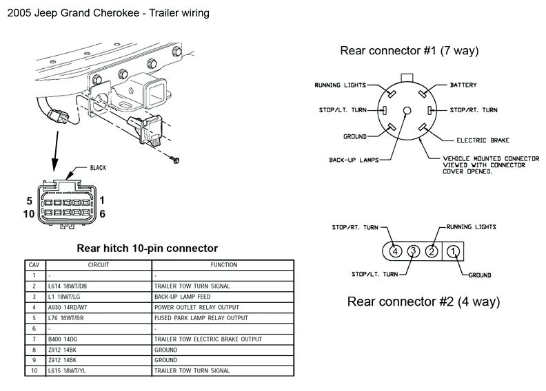 2004 Jeep Grand Cherokee Trailer Wiring Diagram - Wiring Harnesses For 1988  Ford F 150 for Wiring Diagram SchematicsWiring Diagram Schematics