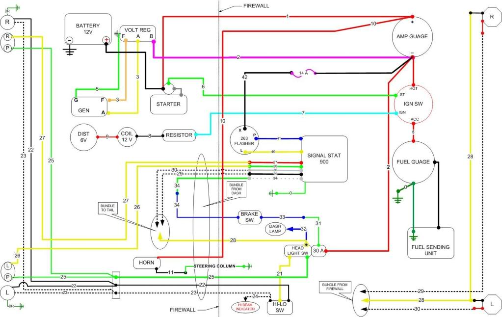 1953 cj3a wiring diagram schematic vt 9422  wiring diagram besides willys mb jeep generator on willys  wiring diagram besides willys mb jeep