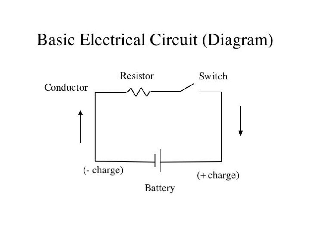 On 5876 Basic Electrical Wiring Theory Free Diagram