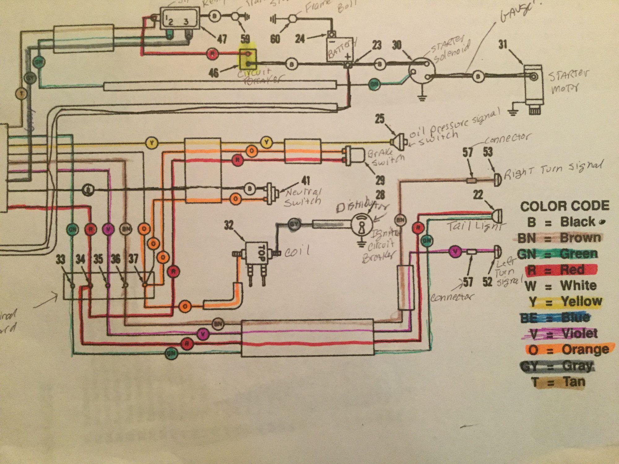 MS_1729] 1980 Harley Davidson Flh Wiring Diagram Schematic WiringPschts Anist Icand Sospe Xrenket Estep Mopar Lectu Stap Scata Kapemie  Mohammedshrine Librar Wiring 101