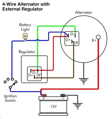Basic 12 Volt Alternator Wiring Diagram from static-cdn.imageservice.cloud
