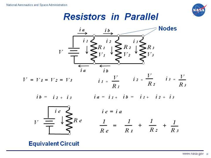Amazing Resistors In Parallel Wiring Cloud Staixaidewilluminateatxorg