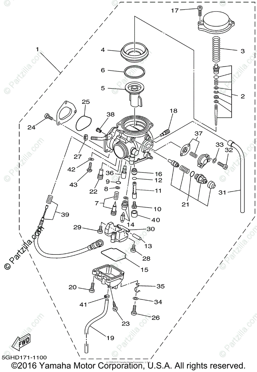 fv_3675] diagram of 2002 kodiak 4wd yfm400fap yamaha atv carburetor diagram  wiring diagram  comin opein mohammedshrine librar wiring 101