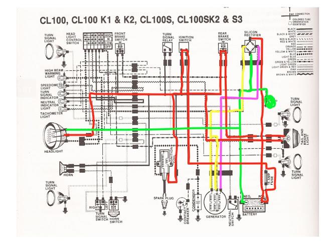 YE_4932] Honda Ct90 Electrical Wiring Diagram Free Diagram | 1980 Honda Ct 110 Wiring Diagram |  | Pila Kapemie Mohammedshrine Librar Wiring 101