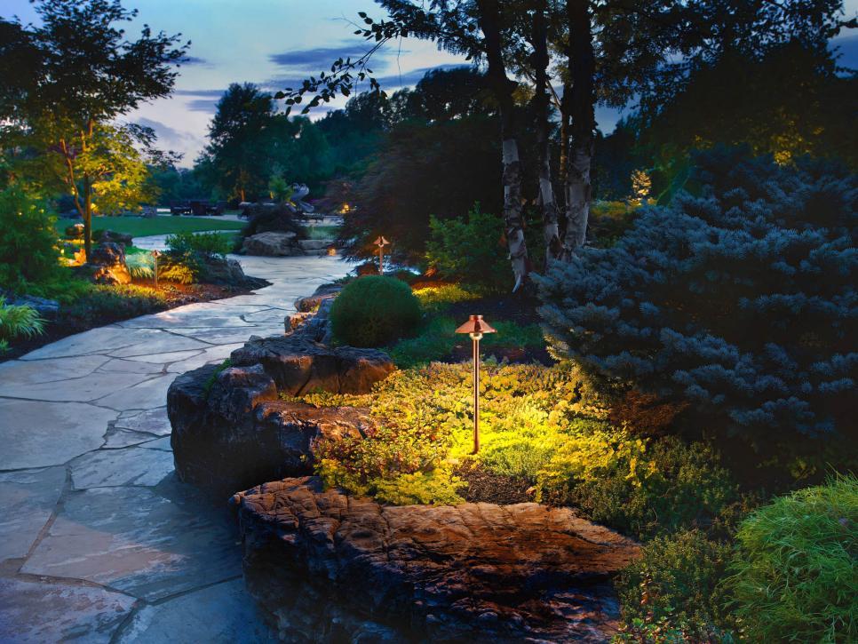 Fantastic 22 Landscape Lighting Ideas Diy Wiring Cloud Licukaidewilluminateatxorg