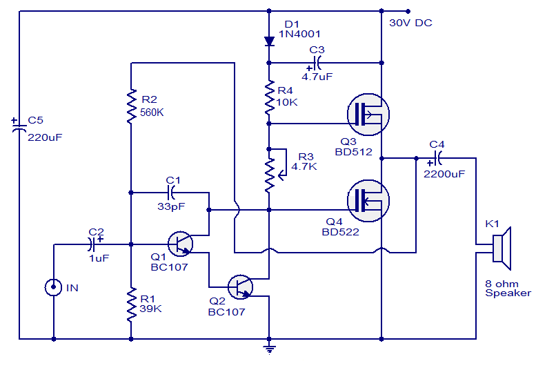 Admirable Mosfet Circuit Other Circuits Next Gr Electric In 2019 Wiring Cloud Timewinrebemohammedshrineorg