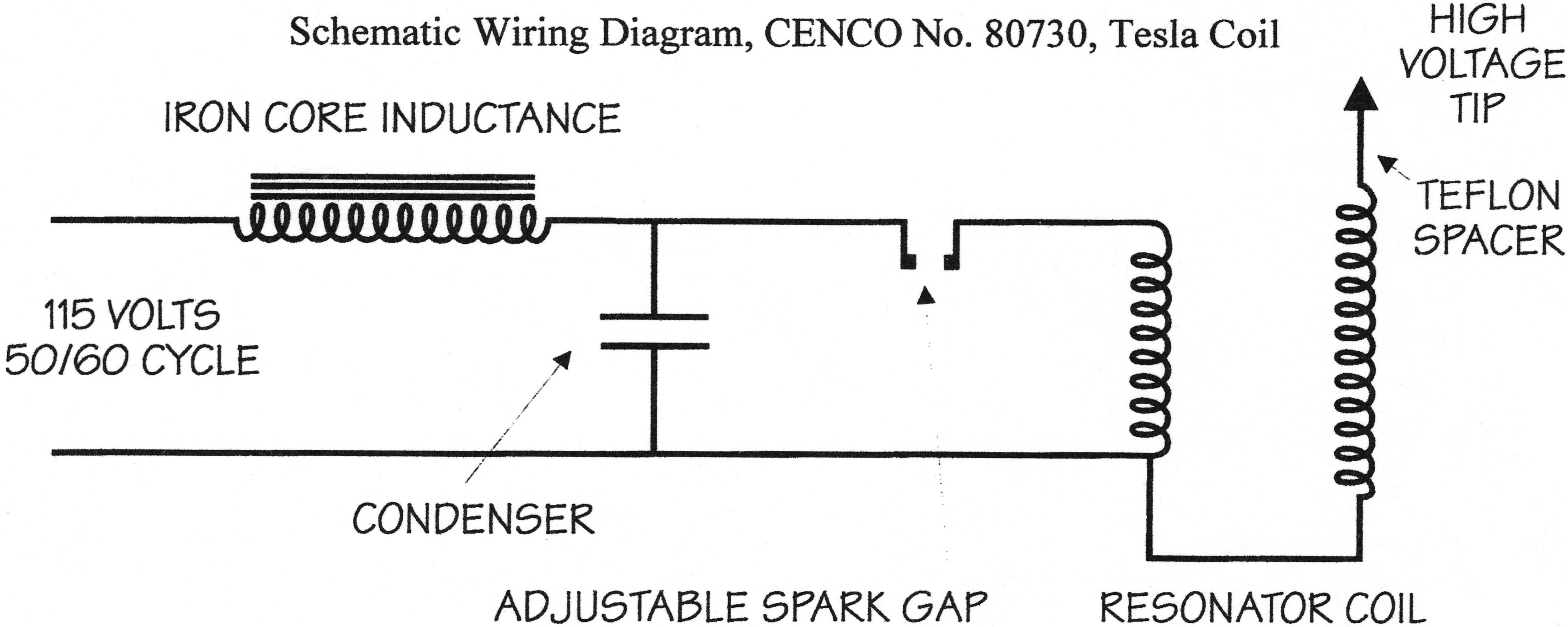 Fantastic Circuit Diagram For Generator In Addition Tesla Gun On Tesla Coil Wiring Cloud Intelaidewilluminateatxorg