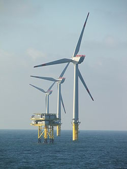 Admirable Offshore Wind Power Wikipedia Wiring Cloud Ostrrenstrafr09Org