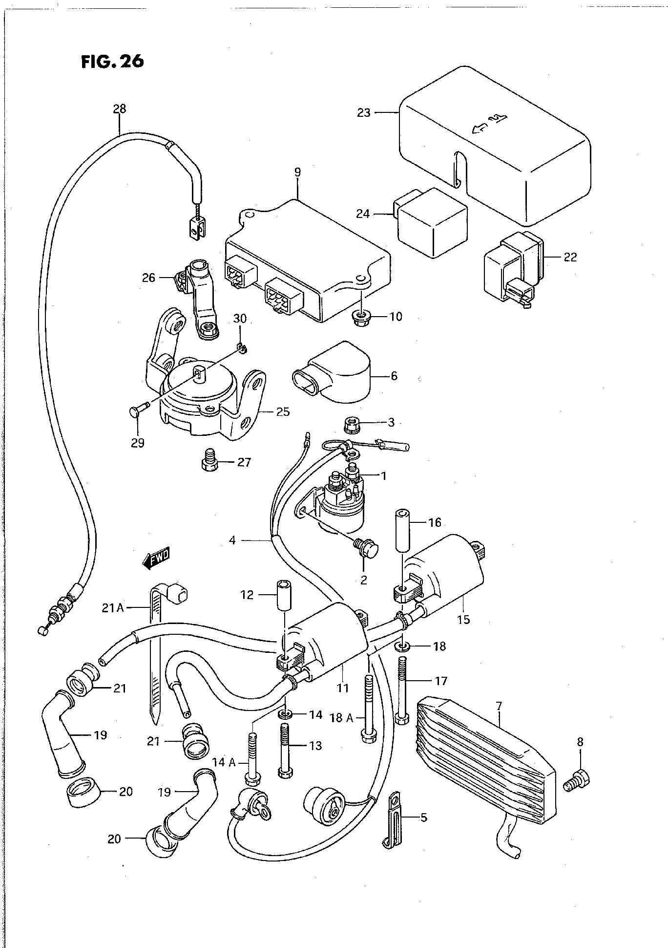 [DIAGRAM_0HG]  Wiring Diagram For 1996 Suzuki Intruder 1400 - 1997 Jeep Cherokee Fuse Box  for Wiring Diagram Schematics | Suzuki Intruder 1400 Fuse Box Location |  | Wiring Diagram Schematics