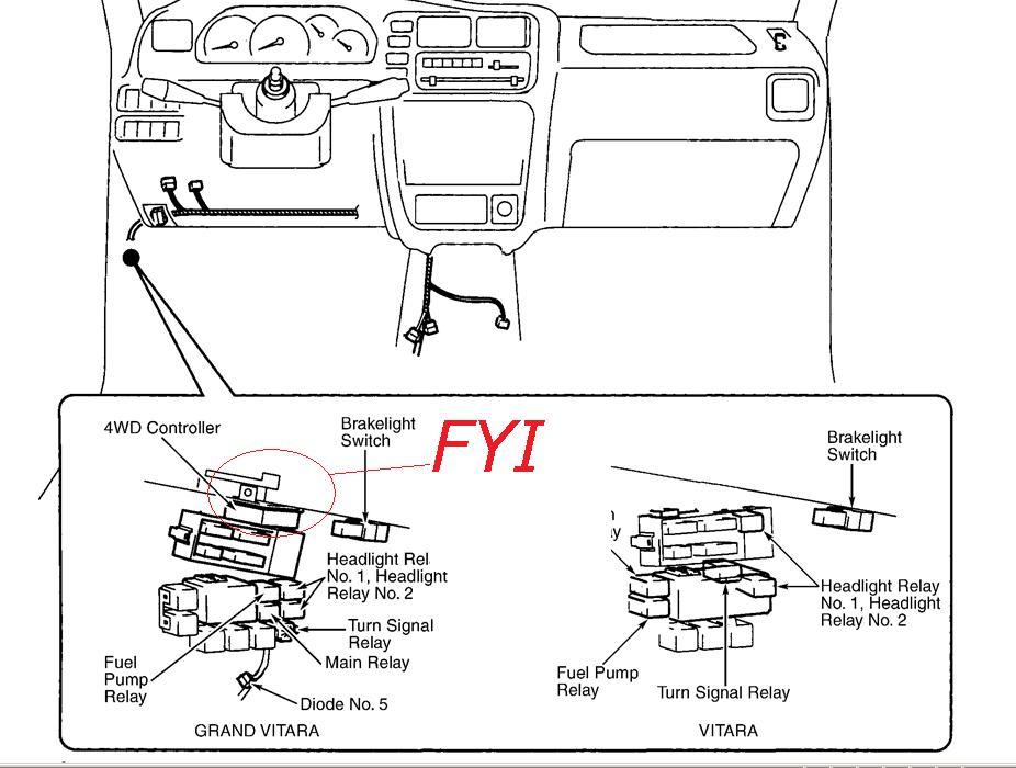 images?q=tbn:ANd9GcQh_l3eQ5xwiPy07kGEXjmjgmBKBRB7H2mRxCGhv1tFWg5c_mWT 2006 Suzuki Aerio Fuse Box Diagram