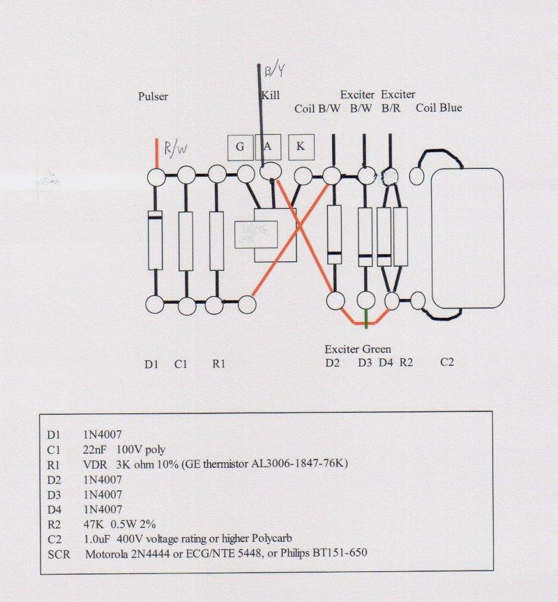 Yn 2435  Suzuki T500 Wiring Diagram Download Diagram