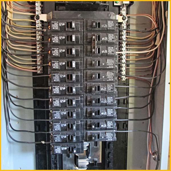 Peachy Home Electrical Panel Wiring Wiring Diagram Database Wiring Cloud Monangrecoveryedborg