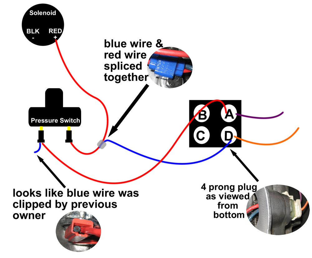 transmission wiring harness diagram gm 700r4 transmission wiring e1 wiring diagram  gm 700r4 transmission wiring e1