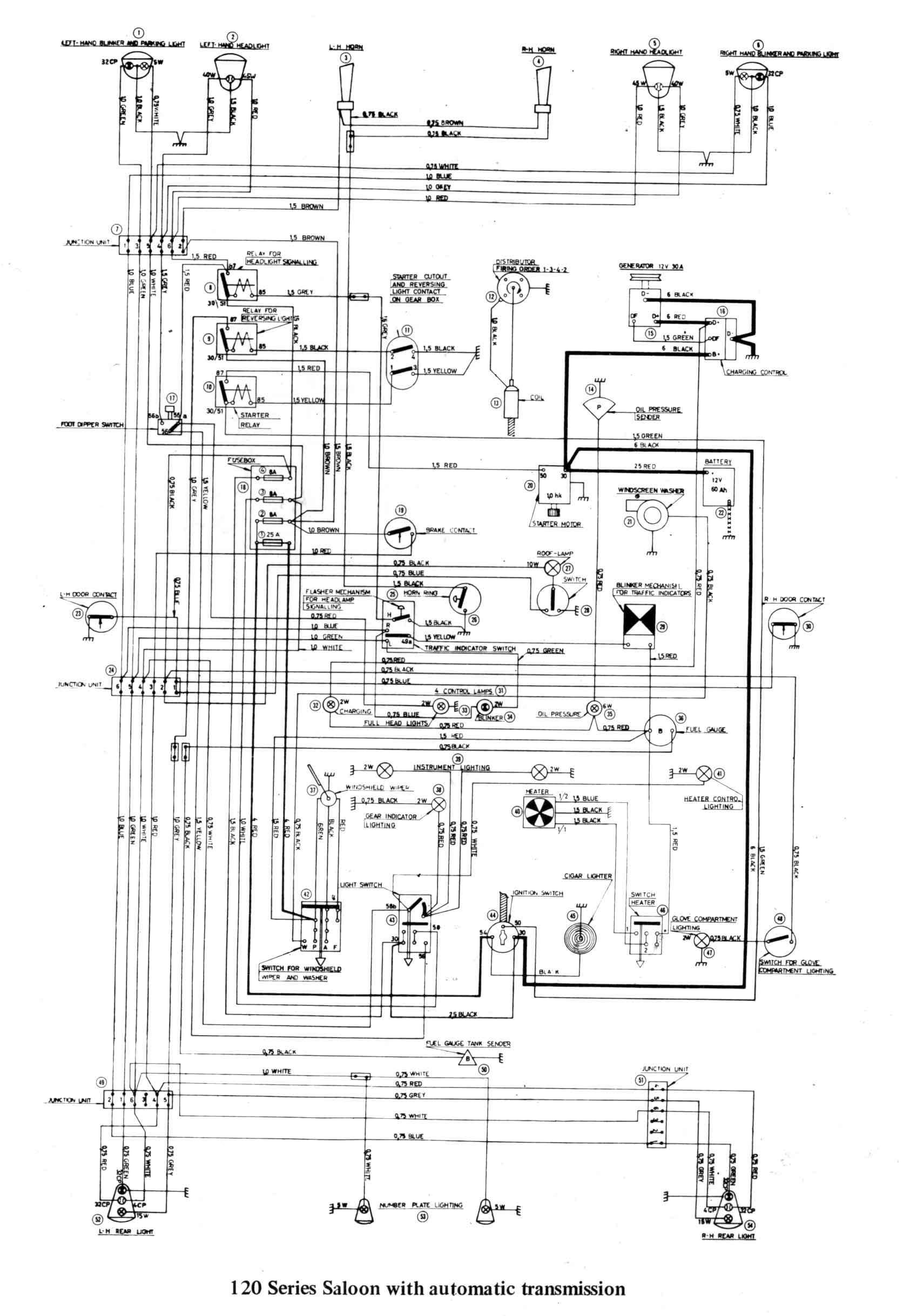 Excellent Wrg 2891 Suzuki Samurai Gm Alternator Wiring Wiring Cloud Licukosporaidewilluminateatxorg
