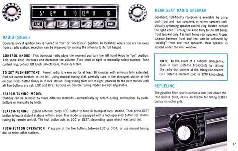 Super Chrysler Radio Manuals Pdf Epub Library Wiring Cloud Genionhyedimohammedshrineorg