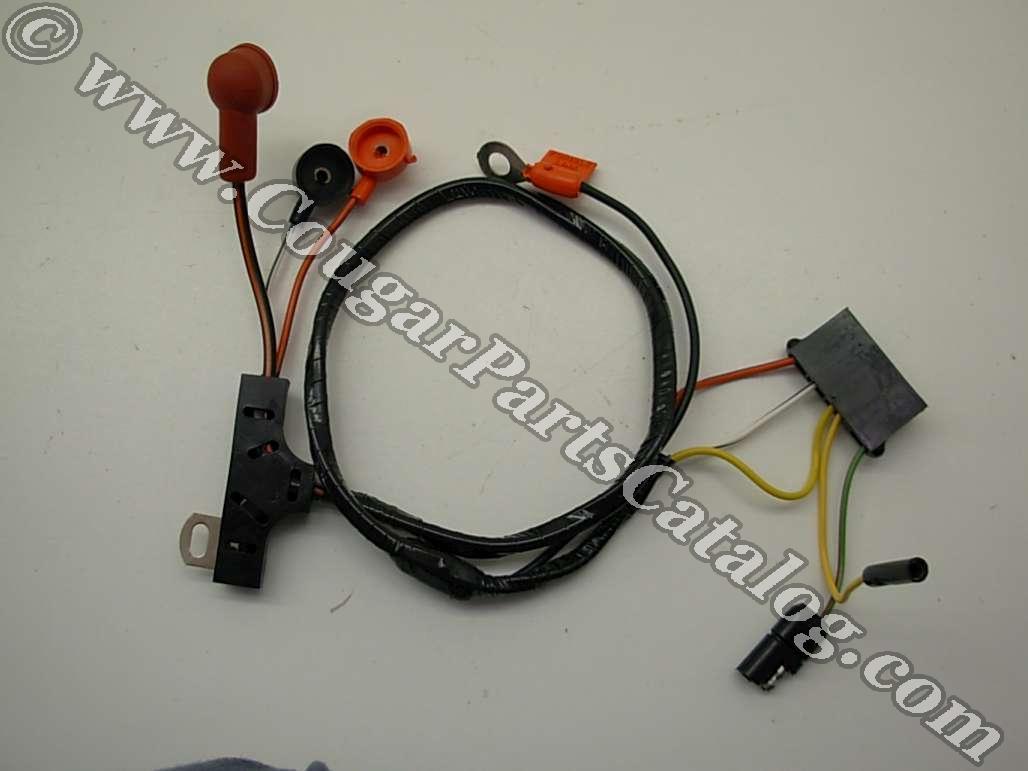1973 corvette alternator wiring diagram wk 5083  73 mustang alternator wiring harness get free image about  mustang alternator wiring harness
