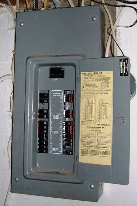 Tremendous Cost To Replace A Circuit Breaker Box Angies List Wiring Cloud Onicaalyptbenolwigegmohammedshrineorg