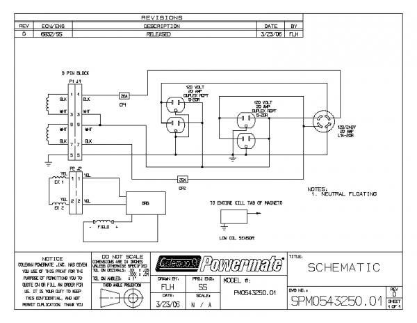 KG_3173] Generac Rv Generator Wiring Diagrams Transfer Switch Wiring DiagramNekout Hendil Mohammedshrine Librar Wiring 101