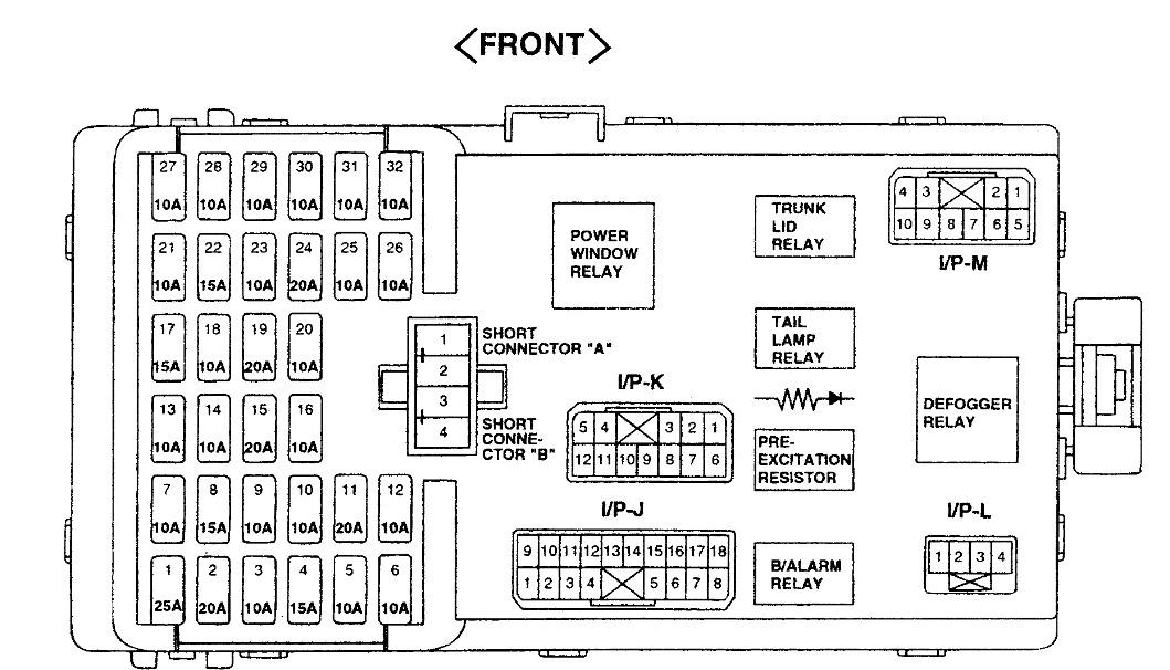 Brilliant Hyundai Xg350 Fuse Box Diagram Wiring Diagram Wiring Cloud Ostrrenstrafr09Org