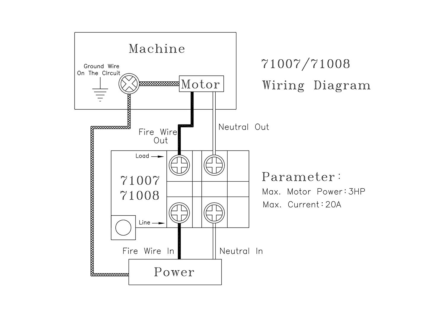 Delta Table Saw Switch Wiring Diagram from static-cdn.imageservice.cloud